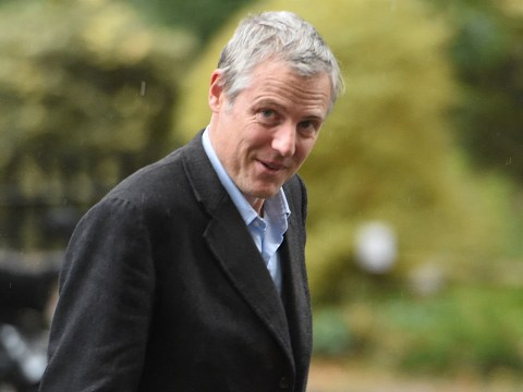 Boris and Carrie's pal Zac Goldsmith 'to get Tory peerage so he can serve as minister'