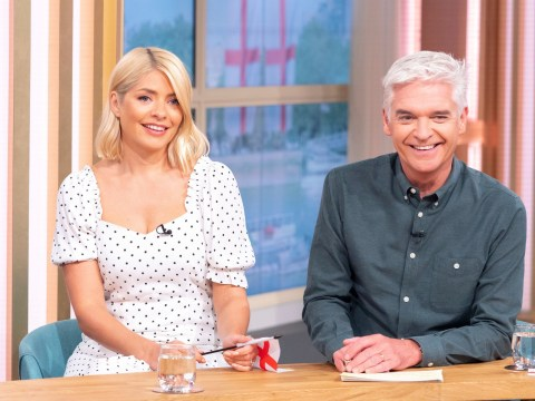 National Television Awards 2020: This Morning's Holly Willoughby and Phillip Schofield go head to head for TV presenter crown