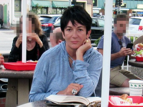 Where is Jeffrey Epstein's former girlfriend Ghislaine Maxwell?