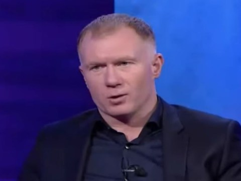 Paul Scholes slams Freddie Ljungberg for not wearing a suit in his first Arsenal match