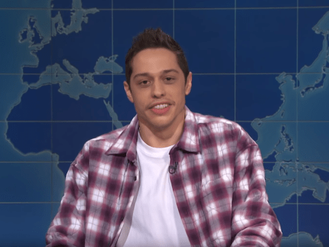 Pete Davidson is 'ready' to quit Saturday Night Love after 6 years: 'They make fun of me a lot'