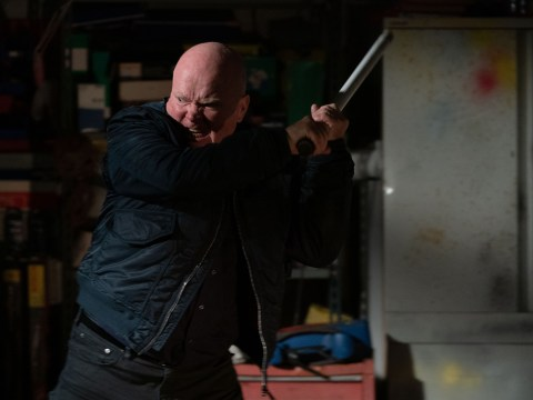 EastEnders spoilers: Phil Mitchell violently lashes out as the truth about Sharon and Keanu Taylor is revealed