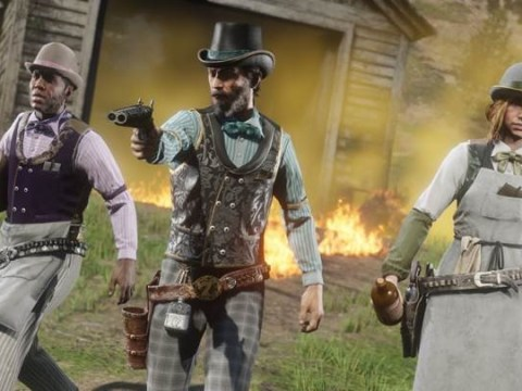 Red Dead Online adds Moonshiners; Twitch Prime members get free extras