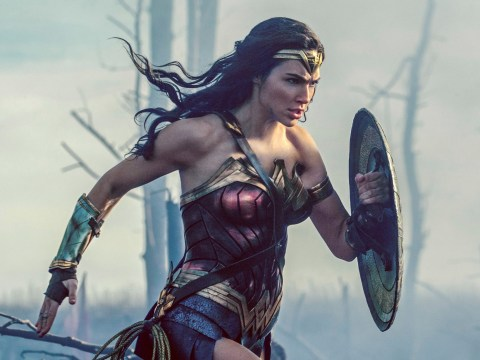 Gal Gadot breaks down why Wonder Woman doesn't have her shield in 1984