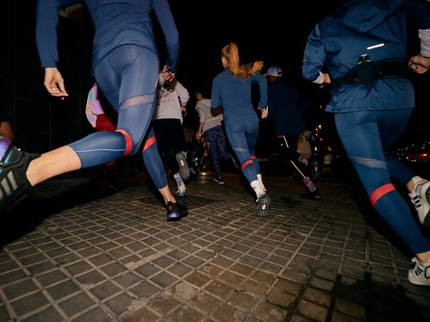 This 'astronaut workout' could help you become a better runner