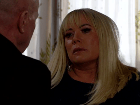 EastEnders spoilers: Sharon Mitchell takes spectacular revenge on Phil and Ben