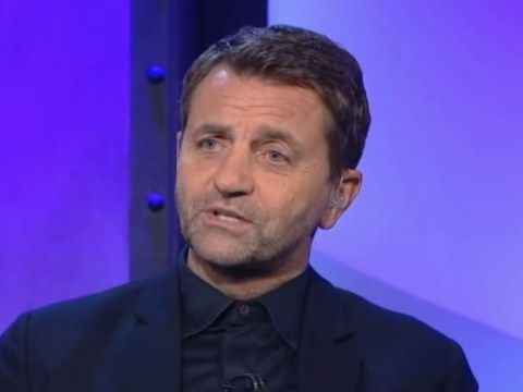 Tim Sherwood says Manchester United are favourites to beat Chelsea and Tottenham to top-four finish