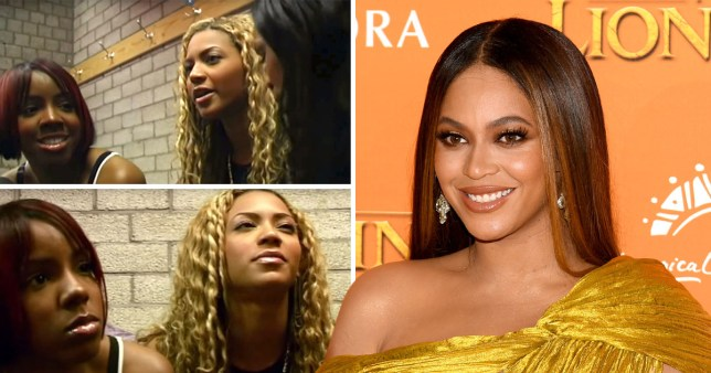 Beyonce finally confirms whether Destiny's Child were 'high on marijuana' during that famous interview