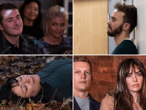 25 soap spoilers: EastEnders abuse, Coronation Street death fears, Emmerdale drug horror, Hollyoaks fire