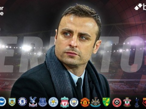 Dimitar Berbatov's Premier League predictions including Arsenal, Chelsea, Manchester United and Manchester City