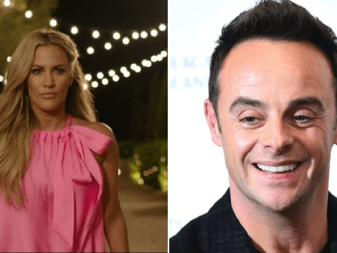 Caroline Flack's Love Island exit sparks double standards row as ITV bosses supported Ant McPartlin over drink-drive arrest