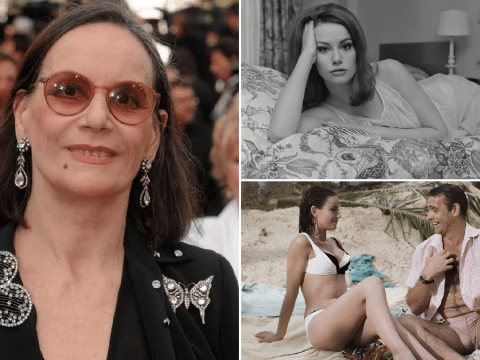 Claudine Auger, Thunderball Bond girl actress, dies aged 78