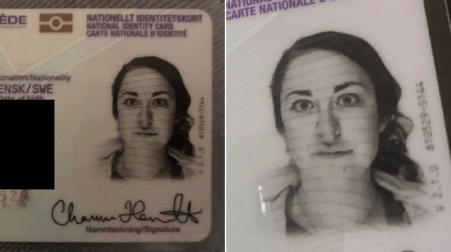 Jewish woman accuses police of giving her racist 'hook nose' in ID