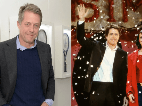 Hugh Grant only started getting 'interesting' roles when he got 'old and ugly'