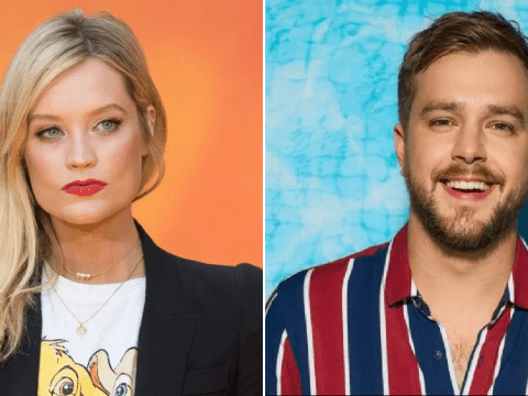 Love Island's Iain Stirling won't be hosting Aftersun with girlfriend Laura Whitmore as she replaces Caroline Flack