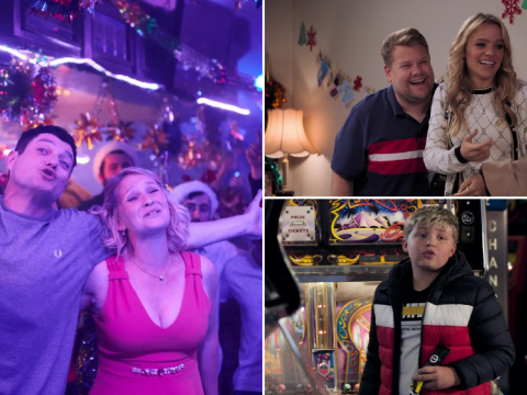 Gavin and Stacey Christmas Special: 7 questions we have as Nessa, Smithy and the gang return