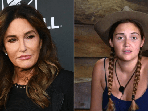 Jacqueline Jossa reveals Caitlyn Jenner snubbed I'm A Celebrity WhatsApp group and we're devastated