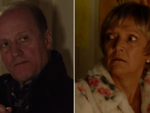 EastEnders spoilers: Shock for Jean Slater as she discovers Daniel Cook is still alive