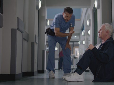 Casualty review with spoilers: The team support Charlie and Duffy as they struggle to cope