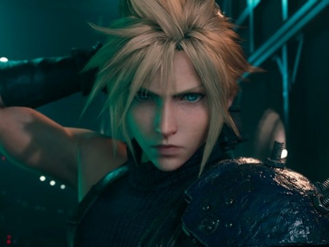 Final Fantasy 7 Remake PC version low-key confirmed in message from producer