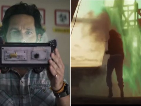 Avengers' Paul Rudd swaps Thanos for ghosts in seriously spooky Ghostbusters: Afterlife trailer