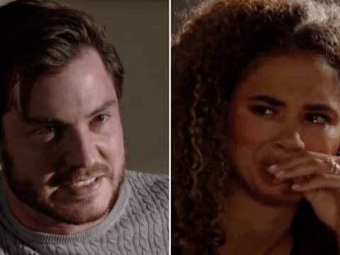 EastEnders spoilers: Gray Atkins reveals his secret past as Chantelle proposes to him