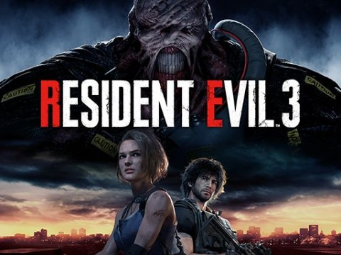 Resident Evil 3 remake artwork leaks – it's real and it's coming soon!
