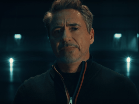 Avengers star Robert Downey Jr launches YouTube series on future of AI