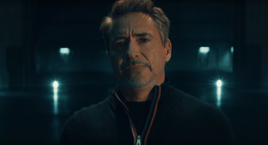 Robert Downey Jr. in Youtube original The Age Of AI