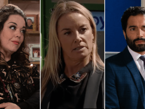 General Election 2019: EastEnders and Coronation Street stars passionately urge you to vote