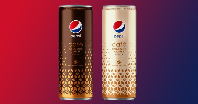 Pepsi Cafe