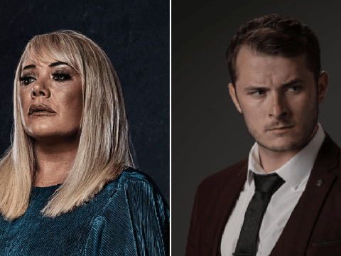 EastEnders star Letitia Dean calls for a Sharon and Ben Mitchell affair