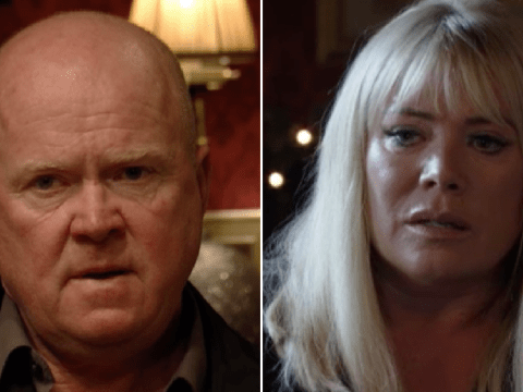 EastEnders spoilers: Phil Mitchell finally discovers that Sharon has been lying to him about the baby