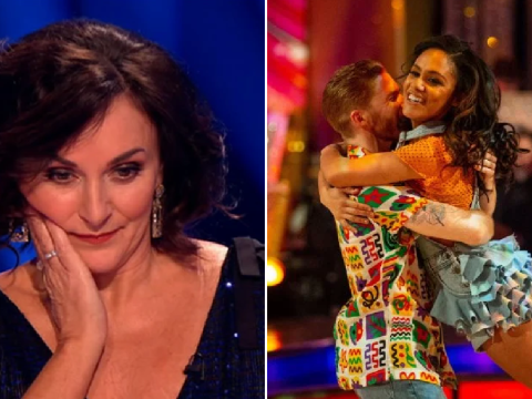 Alex Scott's Strictly Come Dancing exit sparks outrage as fans demand final say over judges' split decision