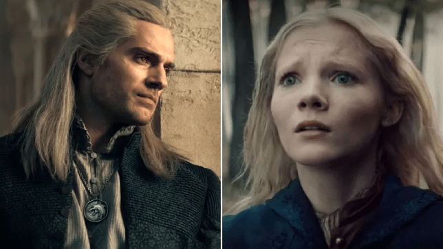 The Witcher Season 2 Time Jump Geralt And Ciri Series 2 Plot Revealed Metro News
