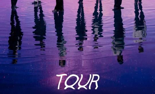 BTS April 2020 tour