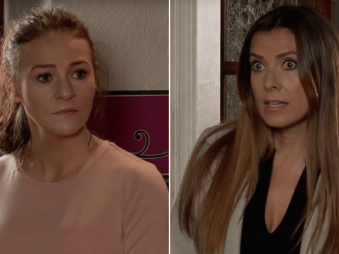 Coronation Street spoilers: Shock twist as Vicky Jeffries is alive — and in cahoots with Michelle Connor to get revenge on Robert Preston