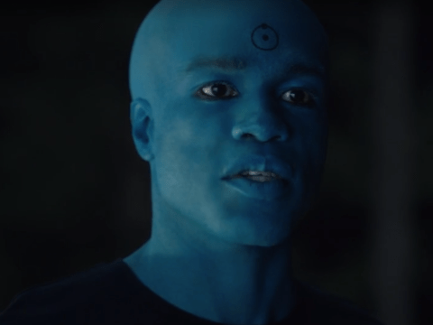 Watchmen's Doctor Manhattan killed off after backstory with Angela Abar finally revealed?