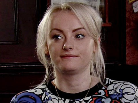 Coronation Street star Katie McGlynn reveals what's next for her after Sinead Tinker exit