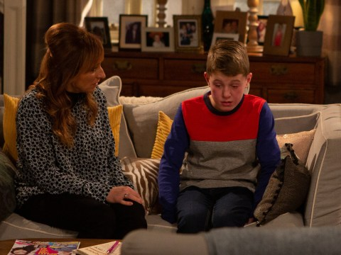 Emmerdale spoilers: Arthur Thomas makes a shocking confession tonight