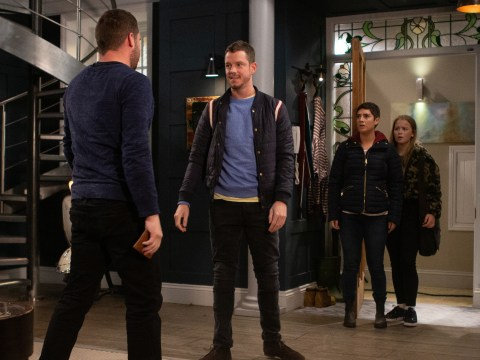 Emmerdale spoilers: Aaron Dingle lashes out at Liv Flaherty and Victoria Barton after receiving devastating news