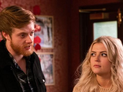 Coronation Street spoilers: Daniel Osbourne makes a big decision about Bethany Platt tonight