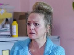 Danger as alcoholic Linda goes missing with Ollie in EastEnders