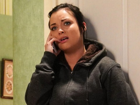 EastEnders spoilers: Shona McGarty teases 'intense dramatic showdown' between Whitney Dean and Leo King