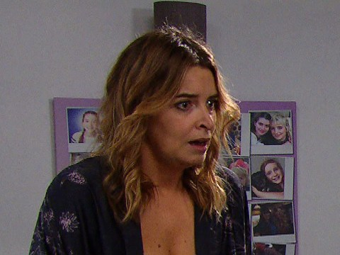 Emmerdale spoilers: Charity Dingle and Ryan Stocks stole Graham Foster's money