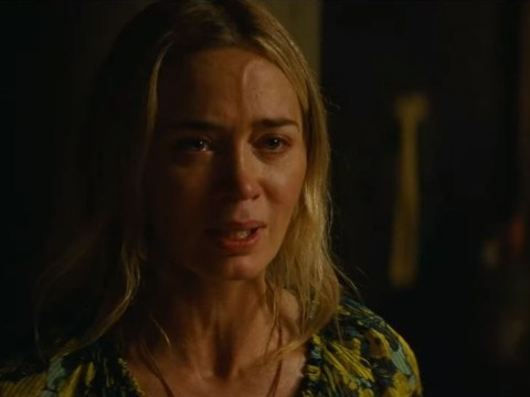 When is A Quiet Place 2 released in the UK and who's in the cast after trailer drops?