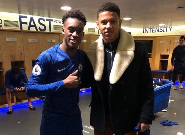 Chelsea sign Bryan Fiabema