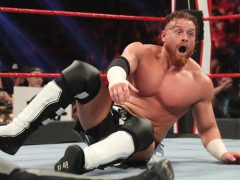 WWE's Buddy Murphy slams 205 Live placement as stars face uphill battle