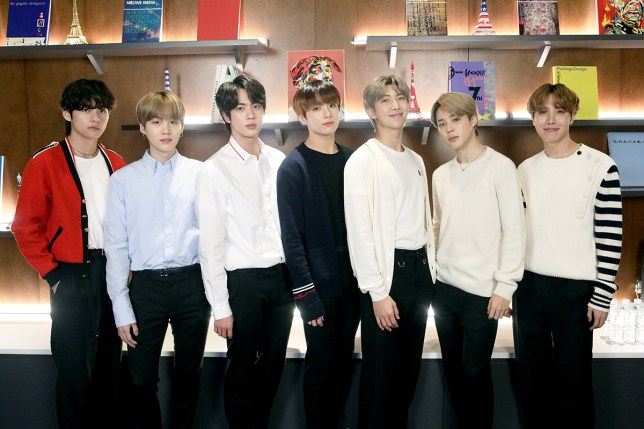 In a world that dismisses teenage girls, BTS take their fans seriously