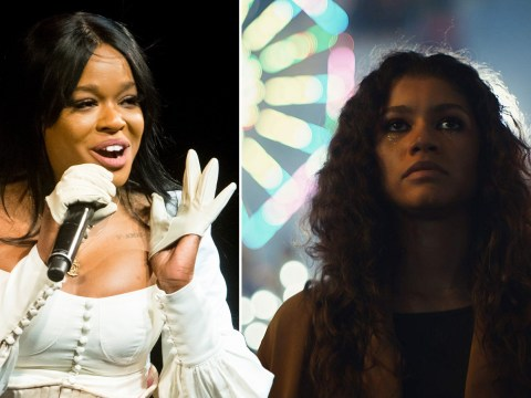 Azealia Banks sends off Euphoria audition tape and fans have all the thoughts